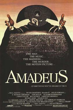 Amadeus Film Wikipedia