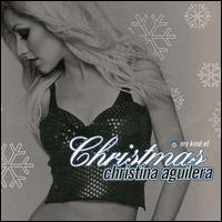 Christina Aguilera - My Kind of Christmas.jpg