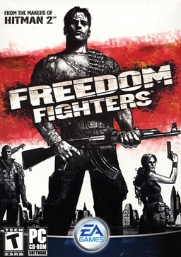 Freedom Fighters PC.jpg