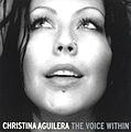 200px-Christina Aguilera - The Voice Within CD cover.jpg