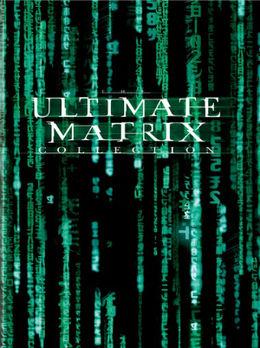 the matrix  franciz u0103  wikipedia