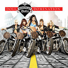 Coperta discului Doll Domination