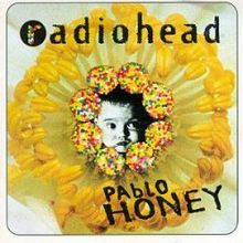 Coperta discului Pablo Honey