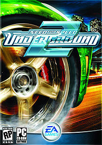 Need For Speed Underground 2 Wikipedia