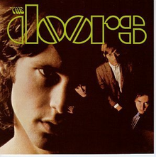 Coperta discului The Doors