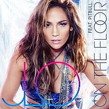 Jennifer Lopez - On the Floor.jpg