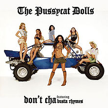 The Pussycat Dolls - Dont Cha Cha Cha,