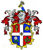 Official logo of Borough of Luton