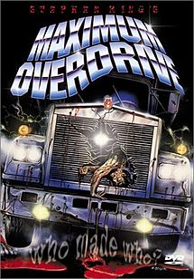 Maximum Overdrive full movie watch online free (1986)