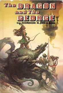Dragon and the george.jpg