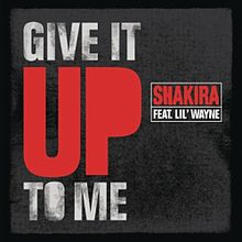 Shakira - Give It Up to Me Digital.jpg