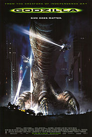 Godzilla (1998 Movie Poster).jpg