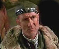 James Cromwell ca Zefram Cochrane în Star Trek: First Contact
