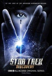 Star Trek Discovery Wiki
