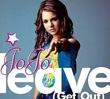 JoJo - Leave (Get Out) - UK CD 1 cover.JPG