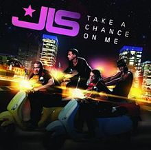 JLS - Take a Chance on Me.jpg