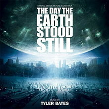 The Day the Earth Stood Still 2008 Soundtrack.jpg