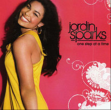 Jordin Sparks - One Step at a Time.jpg