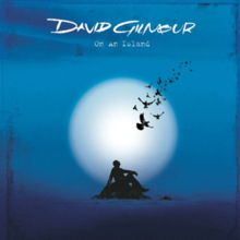 David Gilmour On An Island.png