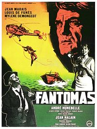 fantomas uptobox