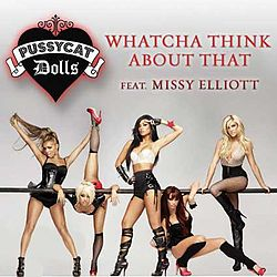 Pussycat Dolls - Whatcha Think About That.jpg