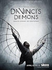 DA VINCIS DEMONS: The Hierophant SE7 | Forces of Geek