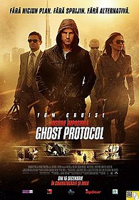 Mission Impossible – Ghost Protocol Romanian poster.jpg