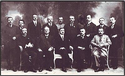 Imagini pentru consiliul dirigent al transilvaniei photos