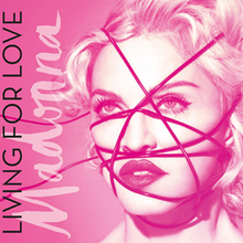 Living for Love Remixes cover.png