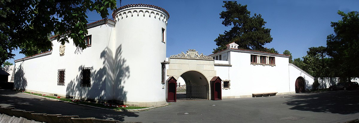 Palatul Elisabeta Wikipedia