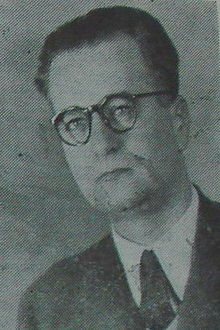 Gheorghe Marinescu, One Hundred Years (born: September 21, 1919)