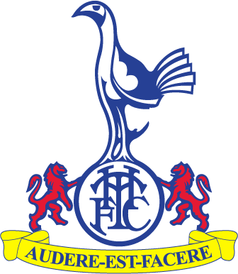 Logo 2 Tottenham Hotspur