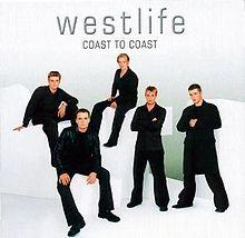 Coast To Coast - Westlife.Jpg
