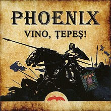 Phoenix - Vino, Tepes! (demo) (2014).jpg