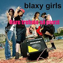 Blaxy Girls - Oare trebuie sa pierzi (OFFICIAL VIDEO ...