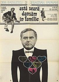 Asta seara dansam in familie - Film Romanesc Online - AZYY ... |Asta Seara Dansam In Familie