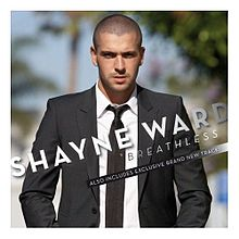 Shayne Ward - Breathless.jpg