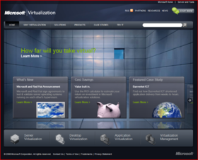 Microsoft Application Virtualization, versiunea 4.5