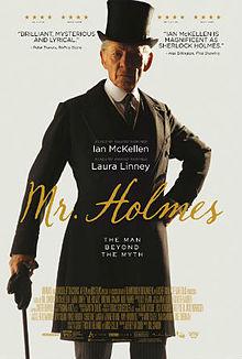 Mr Holmes Wiki