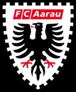 FC Aarau 150px-Logo_FC_Aarau