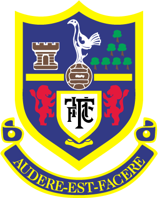 Logo 1 Tottenham Hotspur