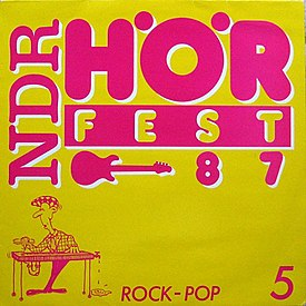 NDR - HörFest 87, Vol. 5 Rock-Pop (1987).jpg