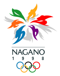 1998 Winter Olympics logo.png