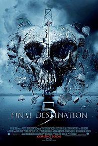 Destinație finală 5