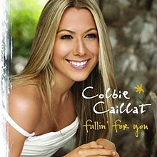 Colbie Caillat - Fallin' for You.jpg