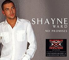 Shayne Ward - No Promises.jpg