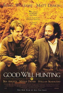Good Will Hunting theatrical poster.jpg