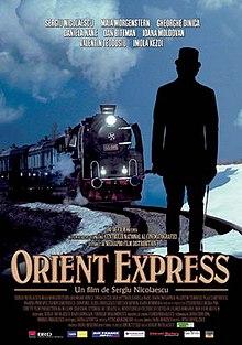 Film Orient Express