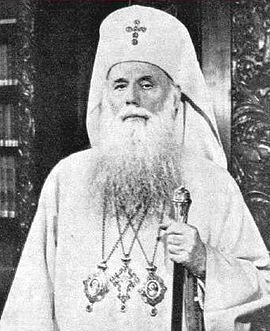 Justinian Marina, patriarhul închinător la diavolul bolșevic