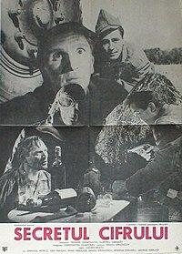 Secretul cifrului (1960)
